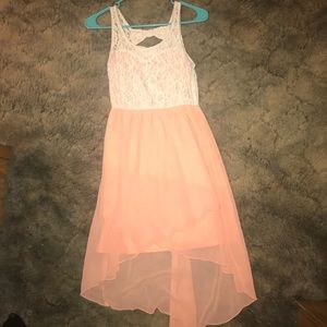 Rue 21 High Low Dress